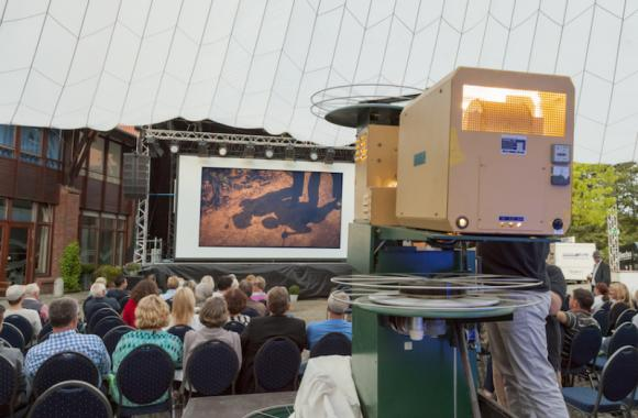 Open Air Kino Gelsenkirchen